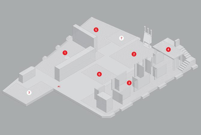 Mappa Refin Studio
